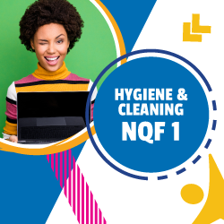 Hygiene and Cleaning NQF1