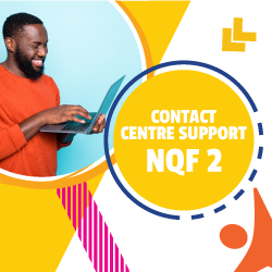 Contact Centre Support NQF2