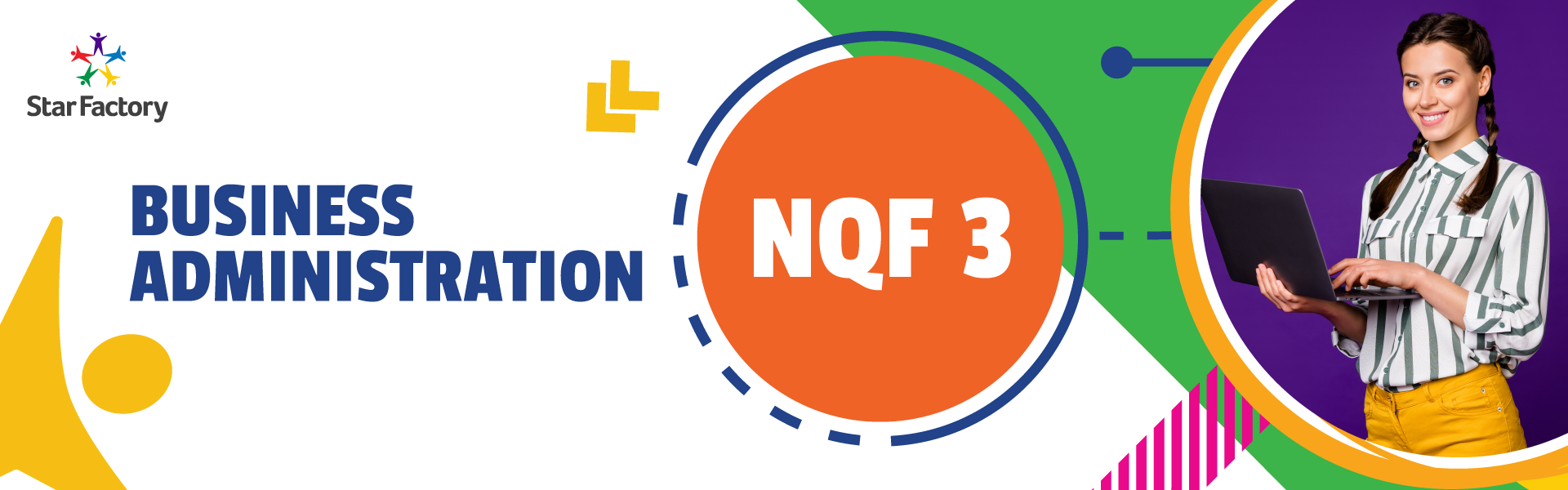 Business Administration - NQF 3